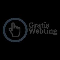 logo til gratis webting