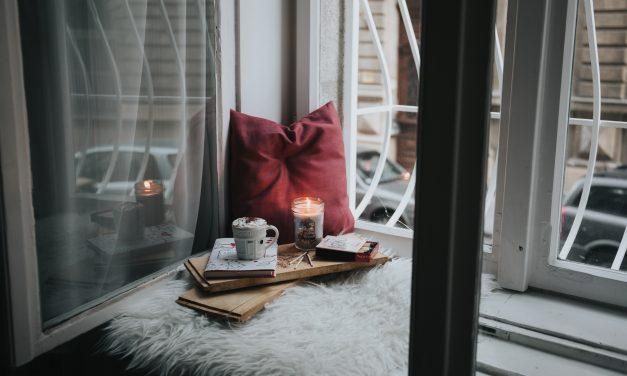 Få hyggen ind i vindueskarmene helt året rundt med Maileg