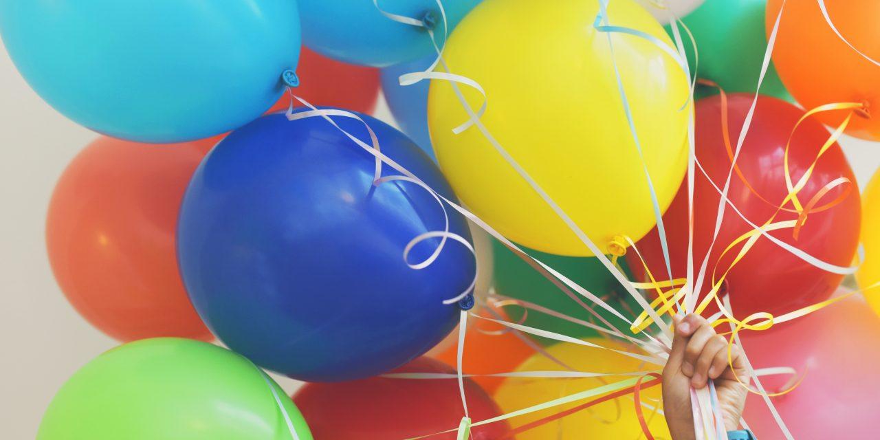 Balloner til enhver anledning